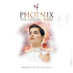 Phoenix (The Mughal Remix)