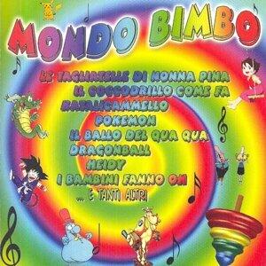 Mondo Bimbo