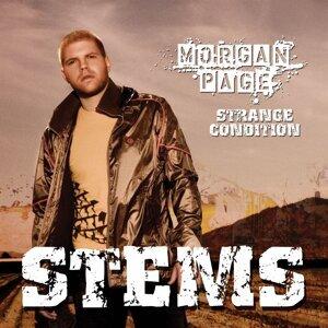 Strange Condition (Stems)