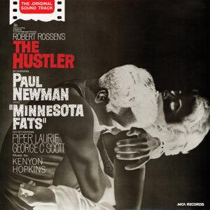 The Hustler - Original Motion Picture Soundtrack
