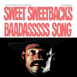 Sweet Sweetback's Baadasssss Song (An Opera) - The Original Cast Soundtrack Album