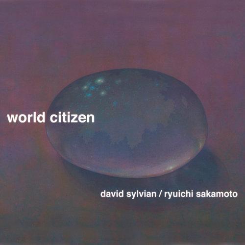 World Citizen - Ryoji Ikeda Remix
