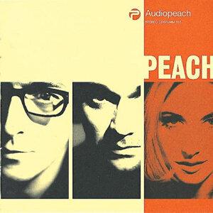 Audiopeach