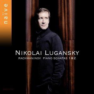 Rachmaninov: Sonatas