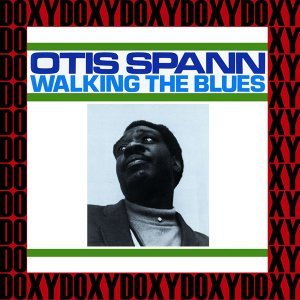 Walking The Blues - Hd Remastered, Restored Edition, Doxy Collection