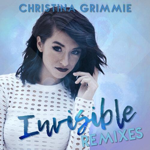 Invisible - Remixes