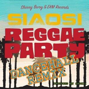 Reggae Party (Dancehall Remix)