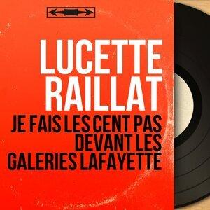 Je fais les cent pas devant les Galeries Lafayette - Mono Version