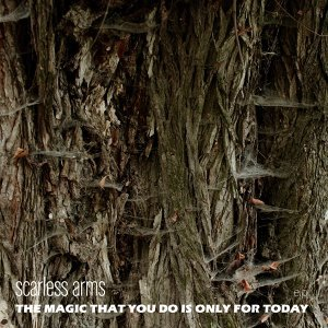 The Magic That You Do Is Only for Today