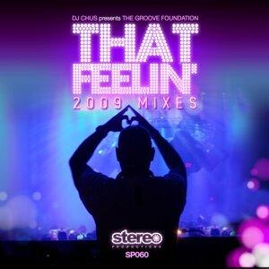 That Feeling 2009 Mixes + Classic Mixes Remastered