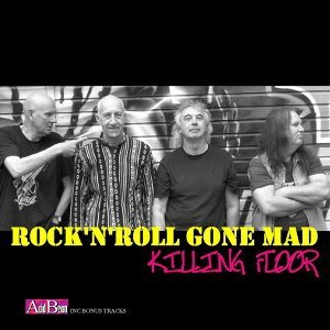 Rock'n'Roll Gone Mad