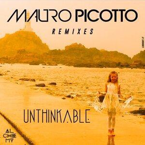 Unthinkable - Remixes