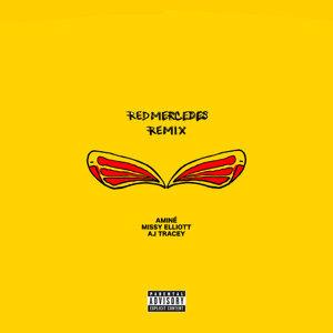 REDMERCEDES - Remix