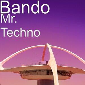 Mr. Techno