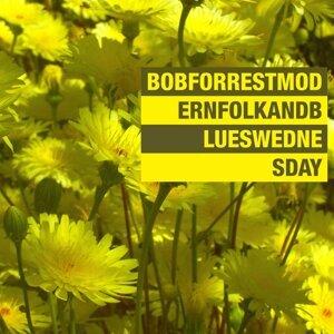 Bob Forrest: Modern Folk and Blues Wednesday