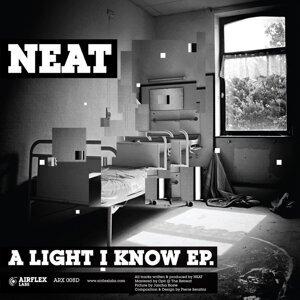 A Light I Know EP