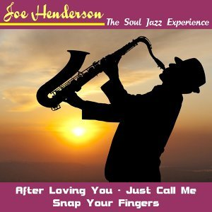 The Soul Jazz Experience