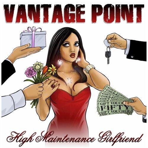High Maintenance Girlfriend
