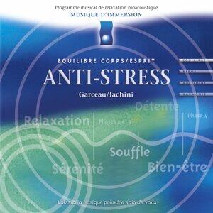 Musique d'immersion : Anti-stress - Equilibre corps/esprit