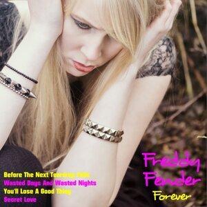 Freddy Fender Forever