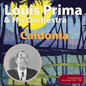 Caldonia - Shellack Recordings - 1944 - 1945