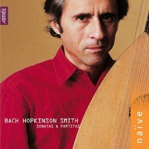 Bach: Sonatas & Partitas - Arr. for Lute