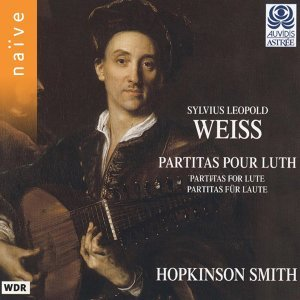 Weiss: Partitas pour luth