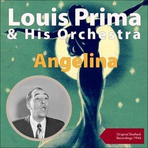 Angelina - Shellack Recordings - 1944