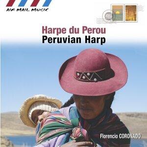 Harpe du Pérou - Peruvian Harp - Air Mail Music Collection