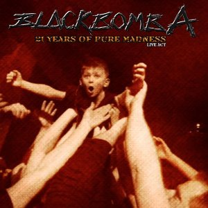 21 Years of Pure Madness - Live Act