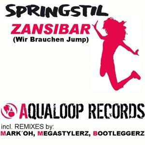 Zanzibar - Wir Brauchen Jump