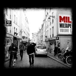Miltape Vol.1