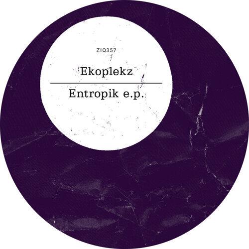 Entropik EP