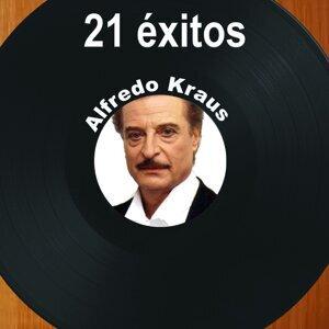 21 Éxitos: Alfredo Kraus