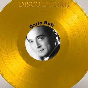 Disco de Oro: Carlo Buti