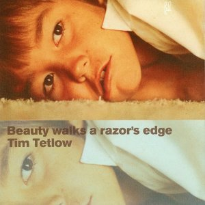 Beauty Walks A Razor's Edge