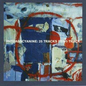 25 Tracks Fer 1 Track