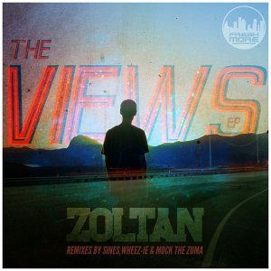 The Views EP