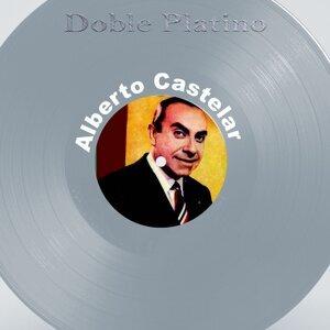 Doble Platino: Alberto Castelar