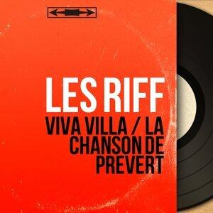 Viva Villa / La chanson de Prévert - Mono Version
