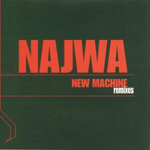 New Machine (Remixes)