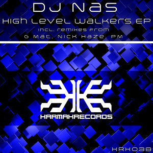 High Level Walkers EP