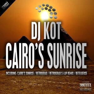 Cairo's Sunrise