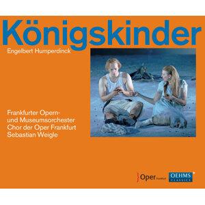 Humperdinck: Königskinder