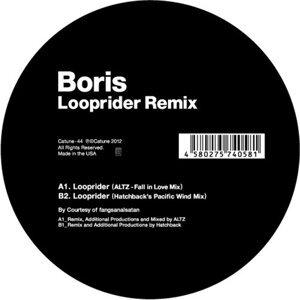 Looprider Remix