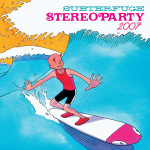 Stereoparty 2007