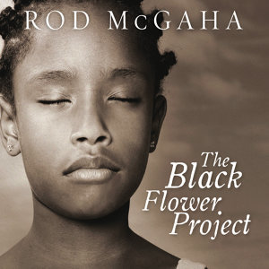 The Black Flower Project