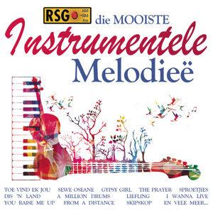 RSG Die Mooiste Instrumentele Melodieë