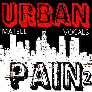 Urban Pain 2 - Vocals