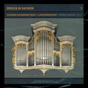 Orgeln in Sachsen 1: Die Zacharias-Hildebrandt-Orgel in Langhennersdorf